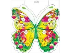 "Плакат вырубной ""Бабочка"" 071.008"