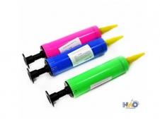 Серпантин Насос для воздушных шариков 17,5см 757-090