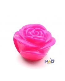 """Светильник-ночник """"роза"""" (меняет цвет) 618-135"""