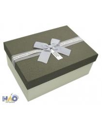 DARLENS Подарочная коробка 16*22см, 3 в 1