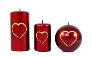 Свечи ко дню