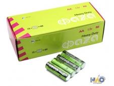 Батарейка R6 (пальчик) Shrink-