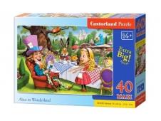 """Пазлы Castorland  """"40"""" маxi  для девочек, арт. B-040292"""