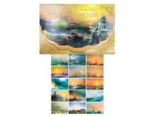 НЛО Набор открыток  Айвазовский
