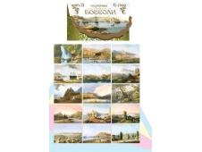 НЛО Набор открыток Боссоли