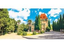 НЛО Набор открыток евро Дворцы