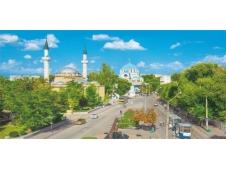 НЛО Набор открыток евро Западный Крым