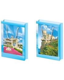 НЛО Пакет большой вертикальный (350*230*107) 00006 Крым - Воронцовский дворец