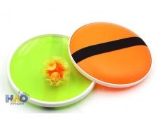 Ловущка для мячей 2 шт+ мячик