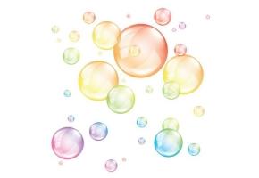 Пузыри мыльные