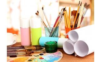 Товары для художников