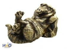 КЕРАМИКА Крокодил