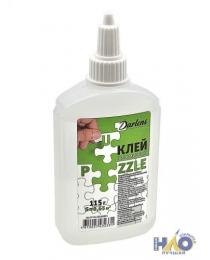 Клей для пазлов полимерный  115 гр. DARLENS