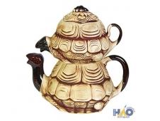 Чайник и сахарница Черепаха SSH-2892