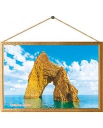 Картина на холсте №00013 Золотые Ворота