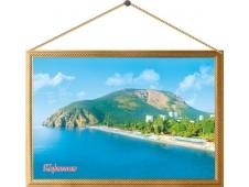 Картина на холсте №00028 Партенит