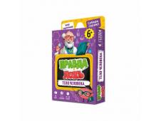Игра карточная. Серия Правда-ложь. Тело человека. 60 карточек. 8х12 см. ГЕОДОМ (ISBN нет)