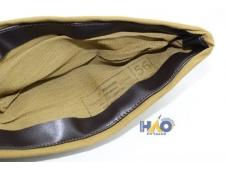 ПИЛОТКА (56 размер) подкладка кожа