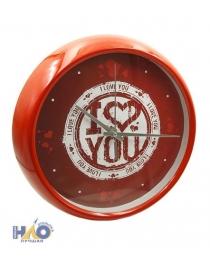 """Часы """"Love"""" Н04750"""