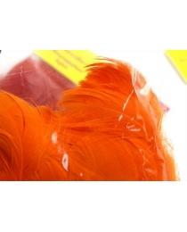 Декоративные перья, 20 шт, 10 см