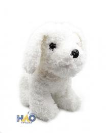 Мягкая игрушка СОБАЧКА 24 см S 4130