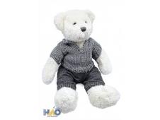 """Мягкая игрушка """"Мишка"""", 30 см., 2 вида в ассортименте TZ 16337"""