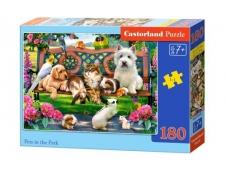 Пазлы Castorland 180 B-018444