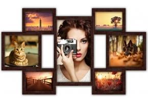 Рамки для фотографий, дипломов