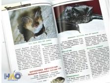 Млекопитающие горного Крыма Энцикл.лесника