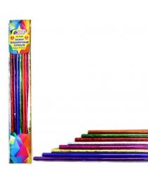 """""""ASMAR"""" Набор подарочной бумаги 8 цветов,8 листов 50*70 см"""