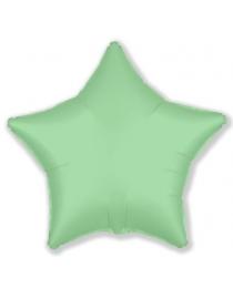 Шар Agura Звезда Нью Ментол  (21 дюйм, в уп. 25 шт.) 752326