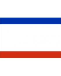 Флаг Крыма 1000х1500