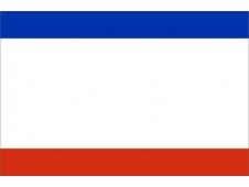НЛО Флаг Крыма1000х1500