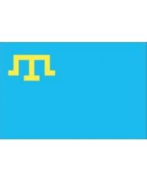 Флажок Крымско-татарский