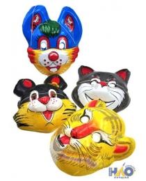 Маска карнавальная Животные