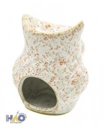 Аромалампа, L8.5 W6.5 H10 см, 2в