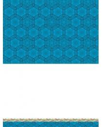 АРТ ДИЗАЙН-Н двойная Б/Н. (орнамент восточный) 0305.109