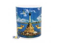 НЛО Кружка сувенирная №1 Севастополь
