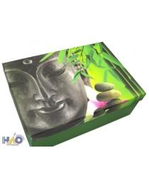 Коробка/набор 6 шт Куб 21*21*21 см