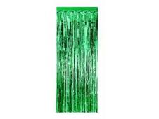 Дождь новогодний 1,5м зеленый (10шт)
